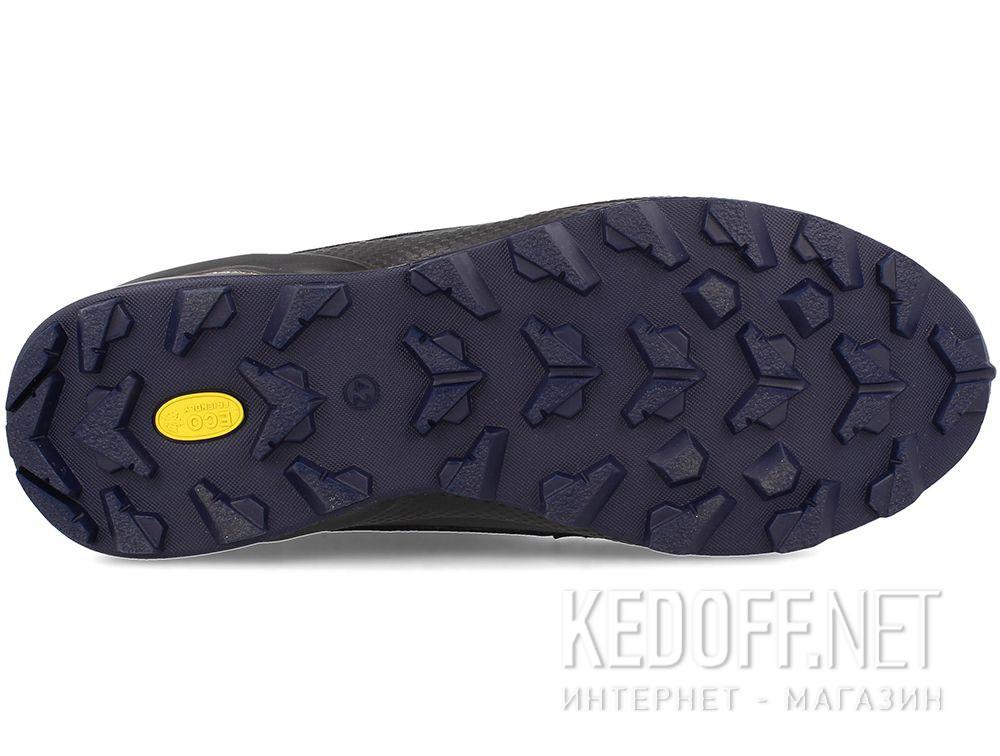 Men's Shoes Forester Trek 7543-8989 описание