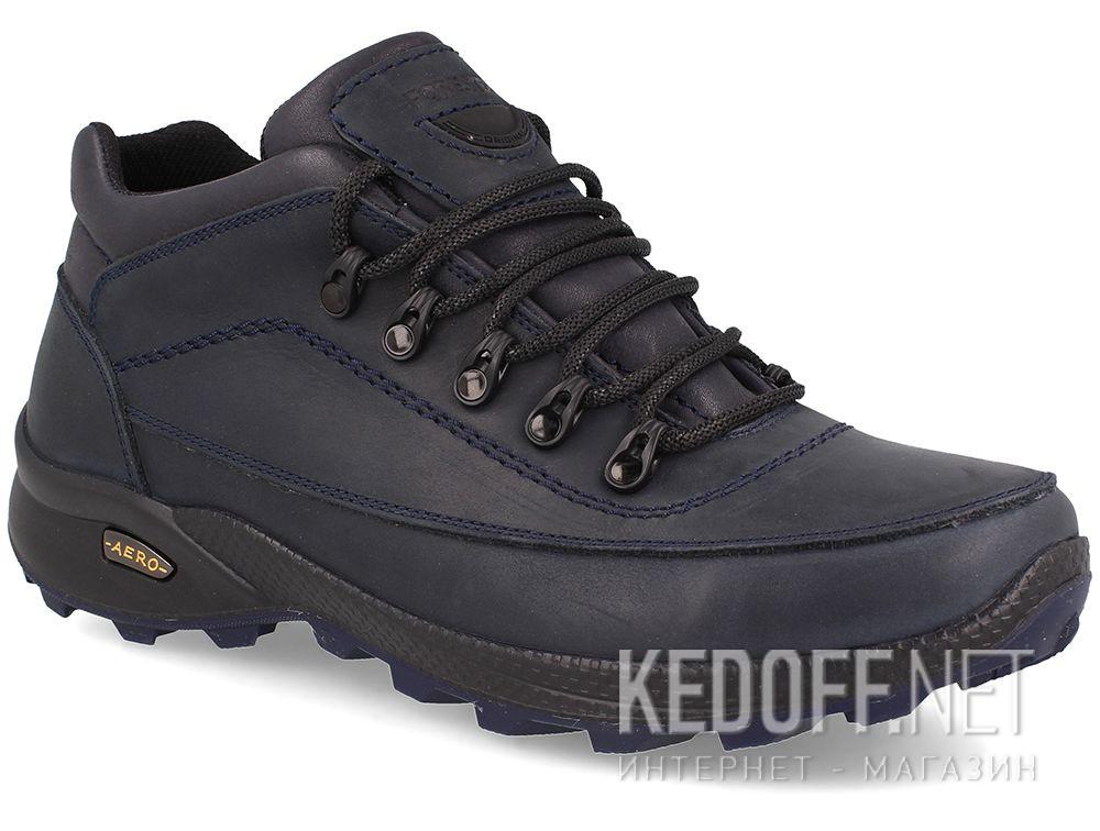 Купить Мужские Ботинки Forester Trek 7543-8989