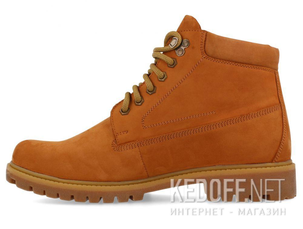 Мужские ботинки Forester Camel Nubuck Timber Land 7751-042  купить Украина