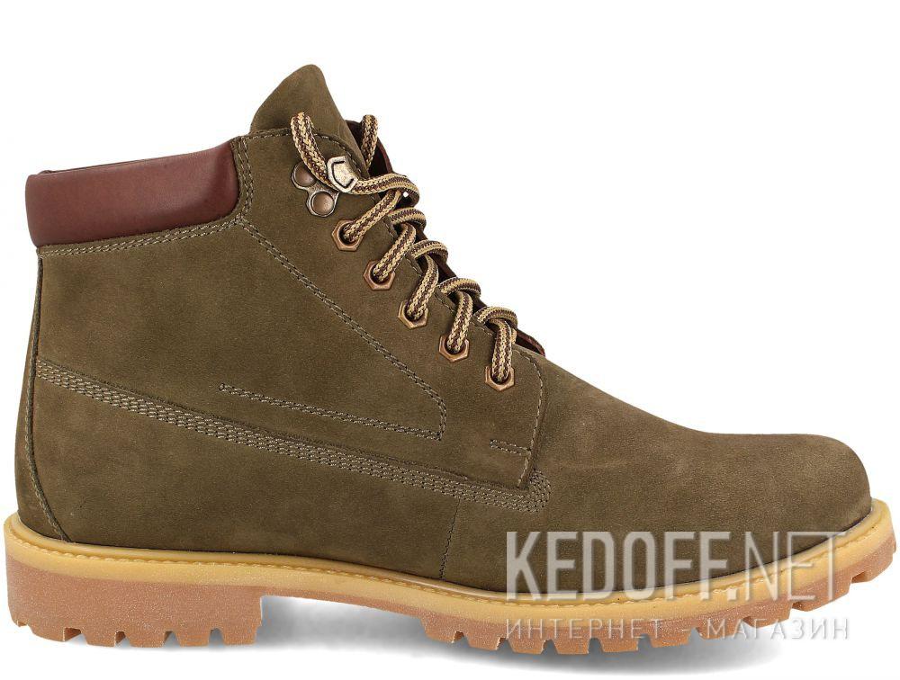 Мужские ботинки Forester 7751-062 купить Украина
