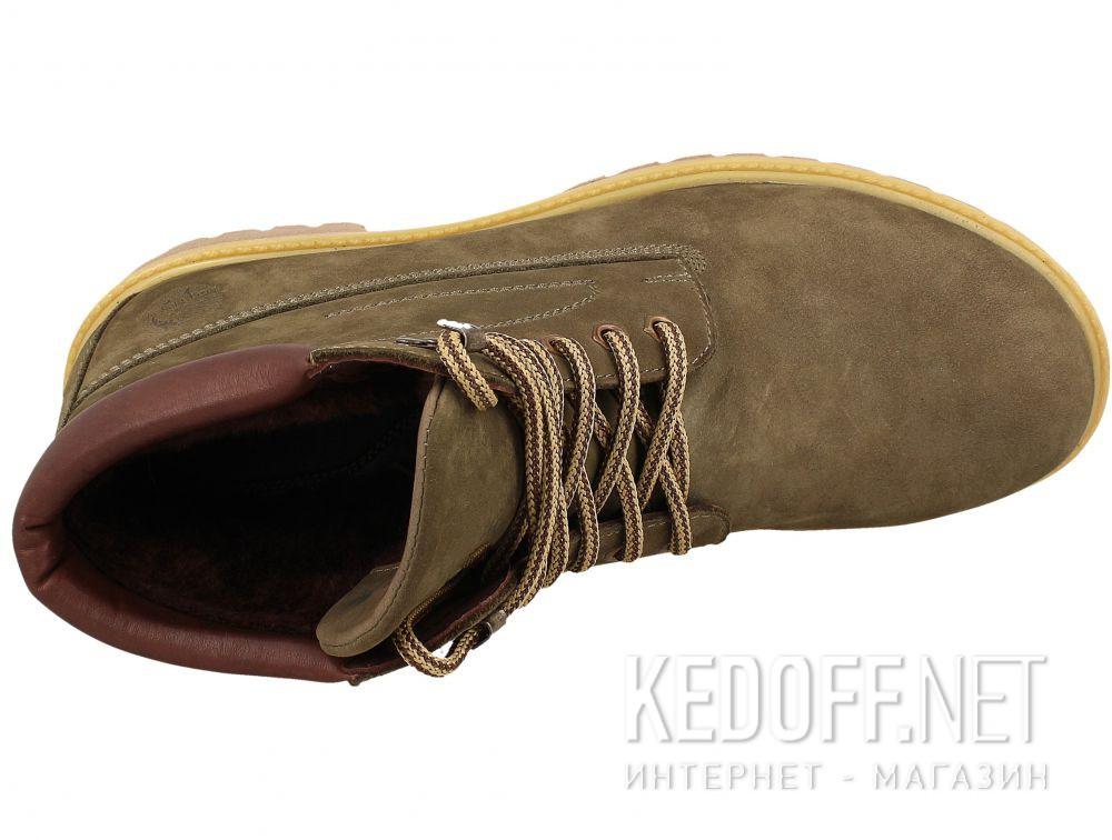 Оригинальные Мужские ботинки Forester 7751-062