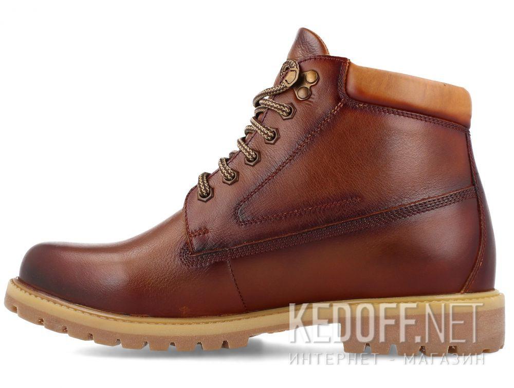 Мужские ботинки Forester Urbanitas 7751-144 купить Киев