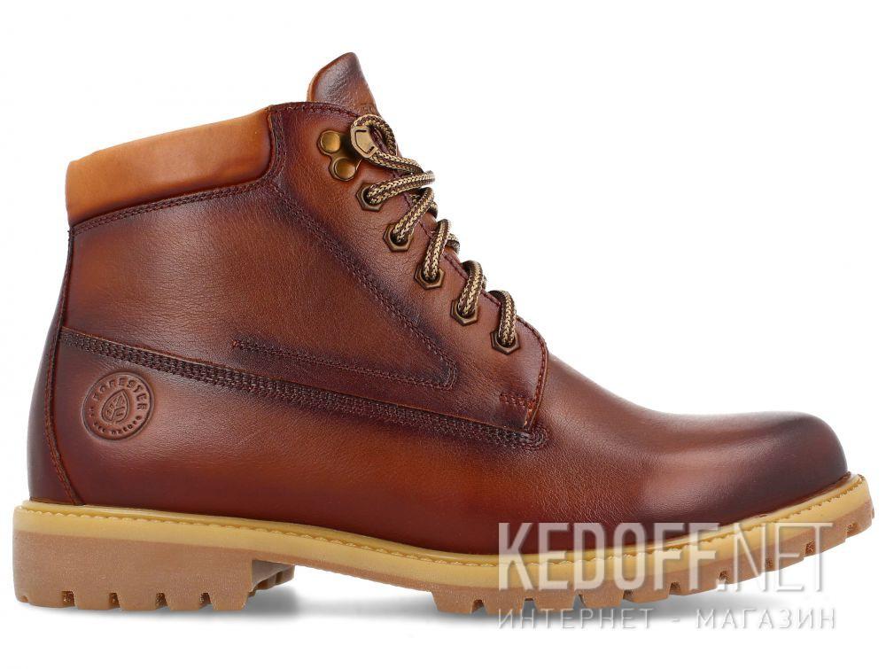 Оригинальные Мужские ботинки Forester Urbanitas 7751-144