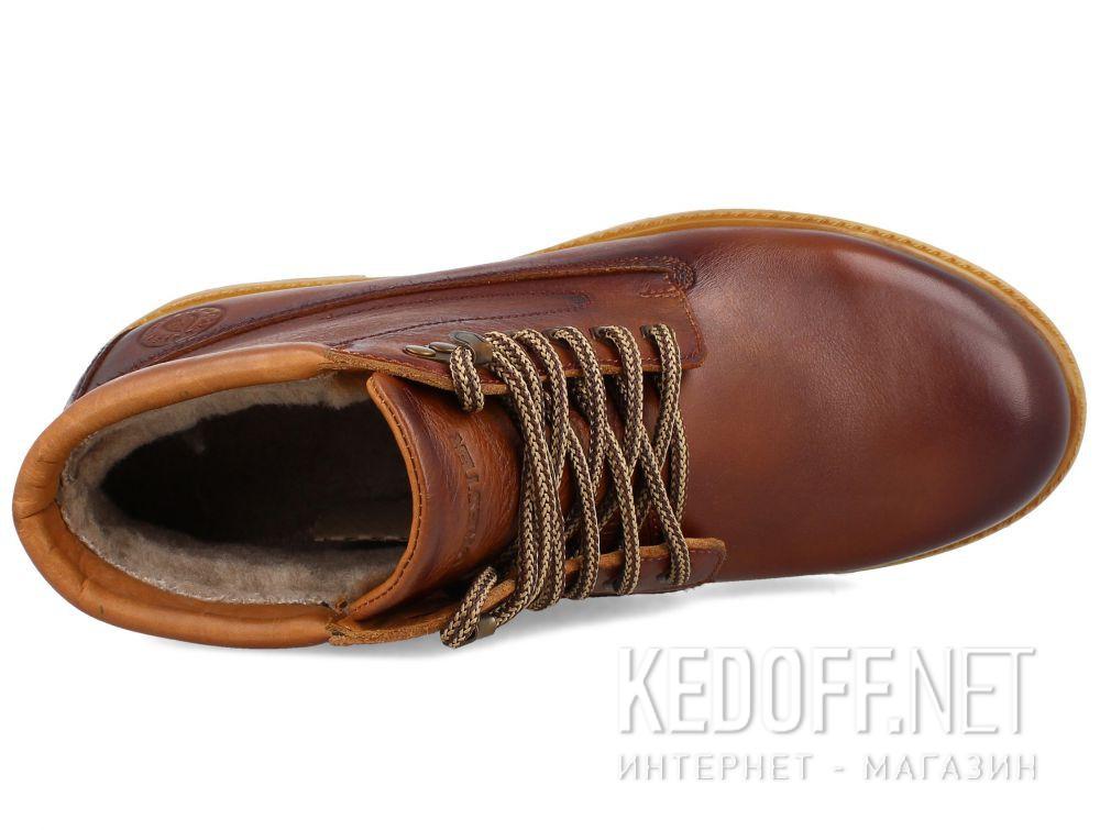 Цены на Мужские ботинки Forester Urbanitas 7751-144