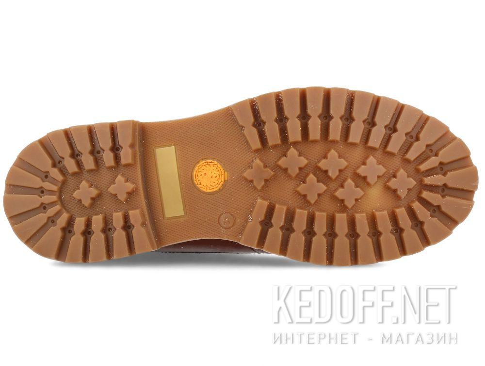 Мужские ботинки Forester Urbanitas 7751-144 все размеры