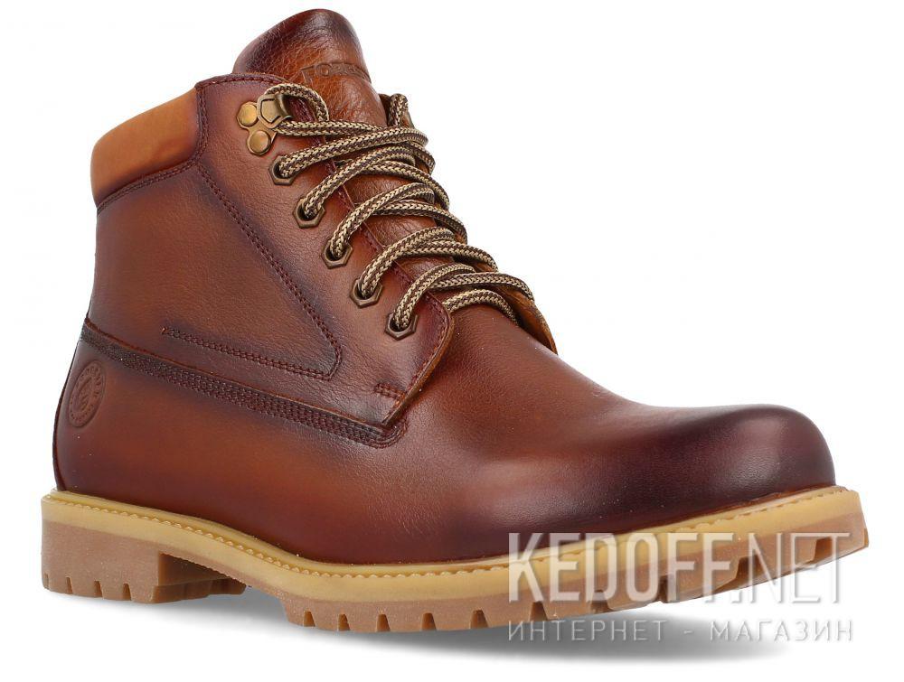 Купить Мужские ботинки Forester Urbanitas 7751-144