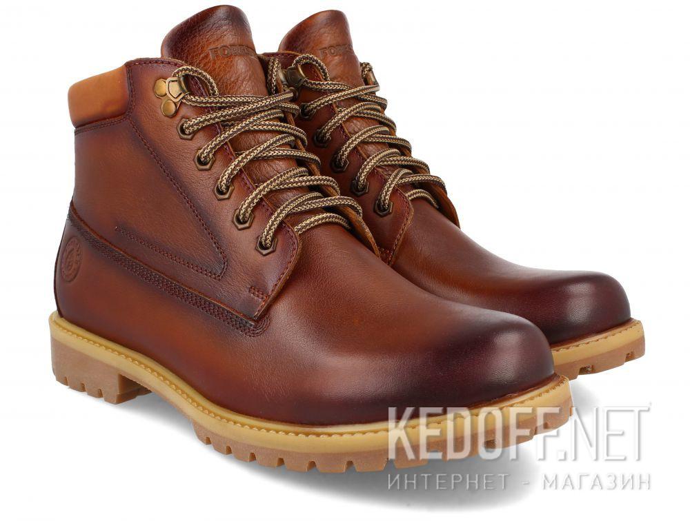 Доставка Мужские ботинки Forester Urbanitas 7751-144
