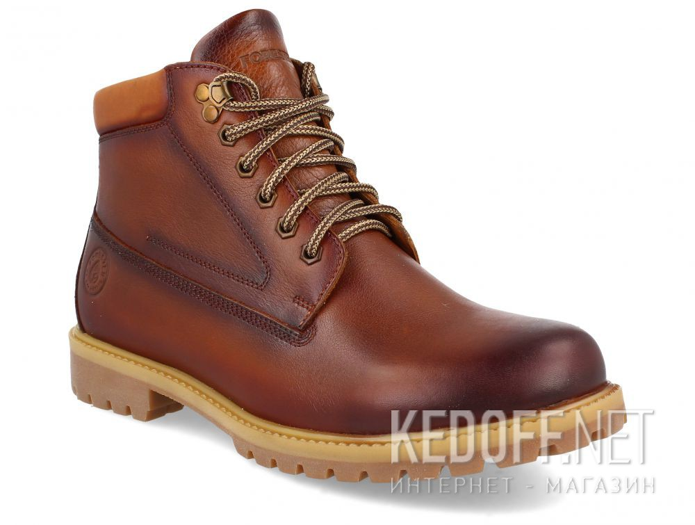 Мужские ботинки Forester Urbanitas 7751-144 купить Украина