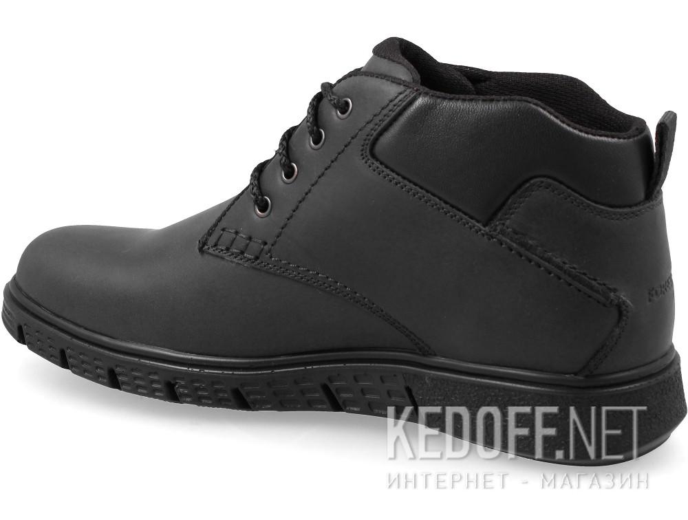 Чоловічі черевики Forester 779-27 Чорна шкіра
