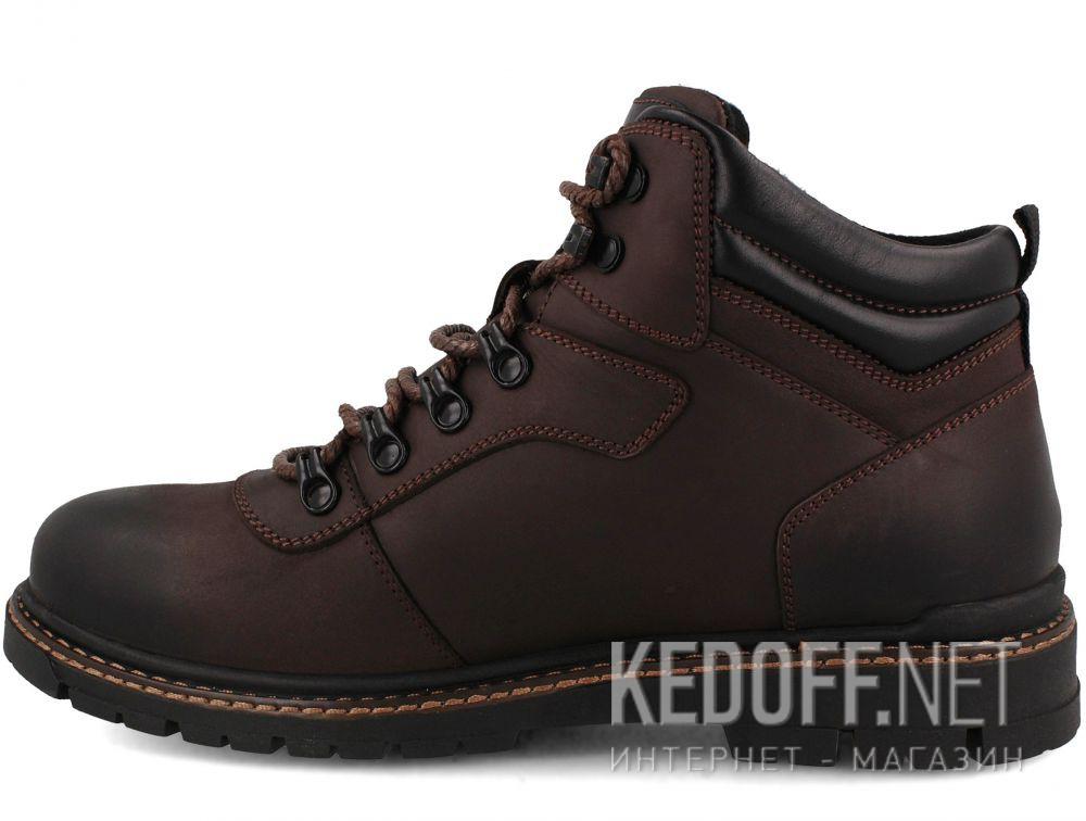 Оригинальные Мужские ботинки Forester Mon Cler  814-177