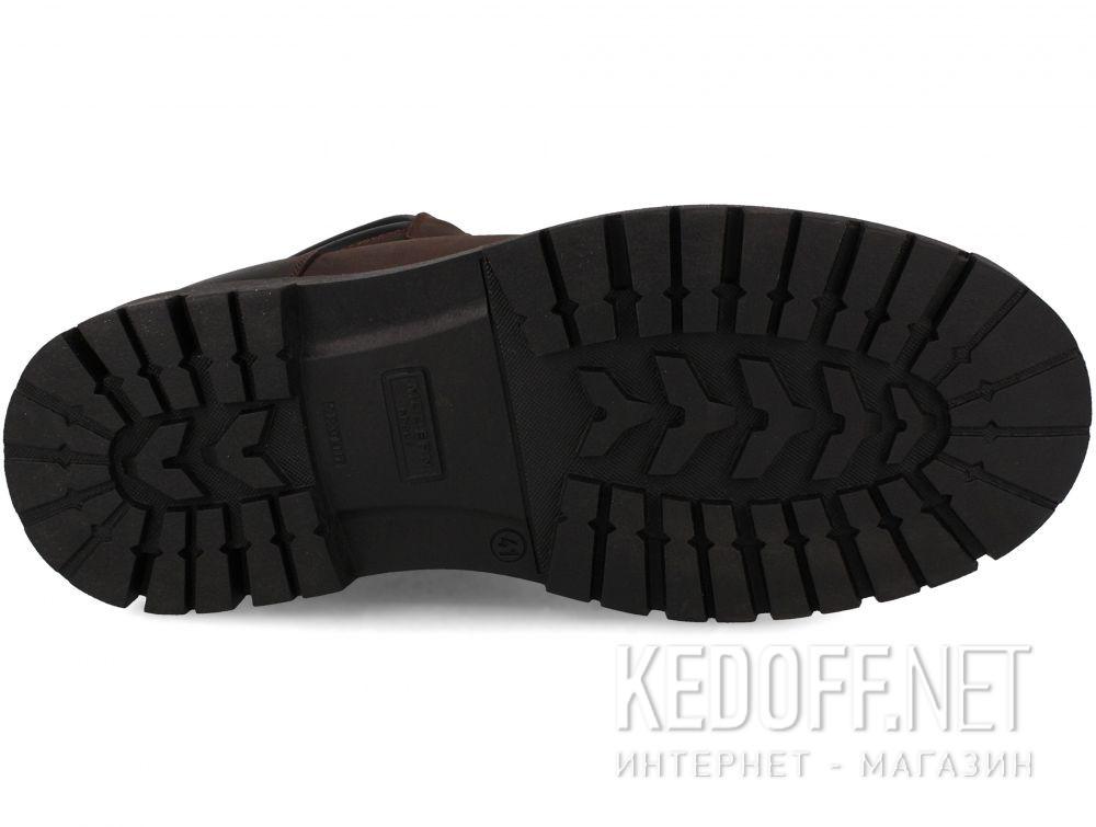 Цены на Мужские ботинки Forester Mon Cler  814-177