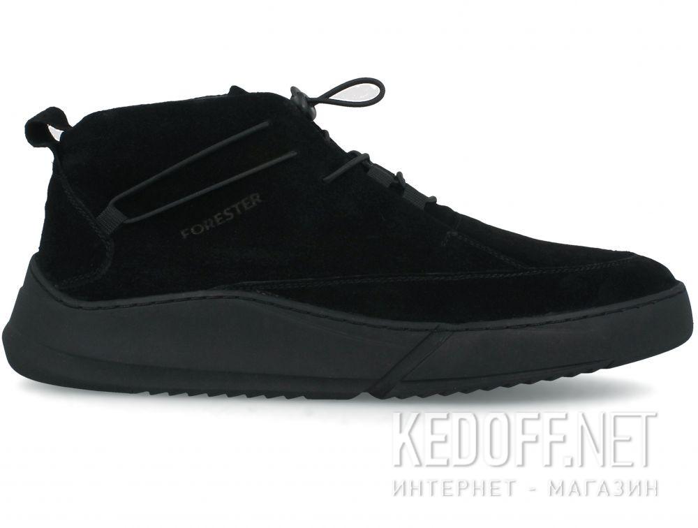 Мужские ботинки Forester Tommy 8201-0108-012 купить Украина