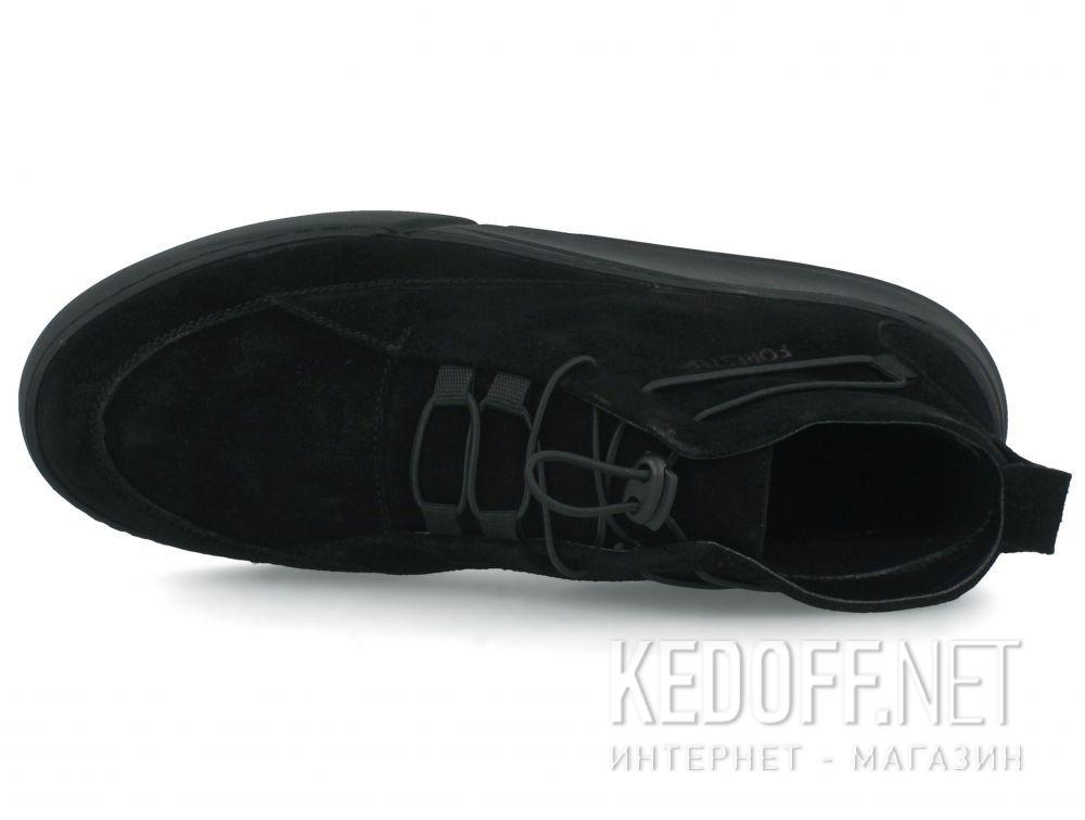 Цены на Мужские ботинки Forester Tommy 8201-0108-012