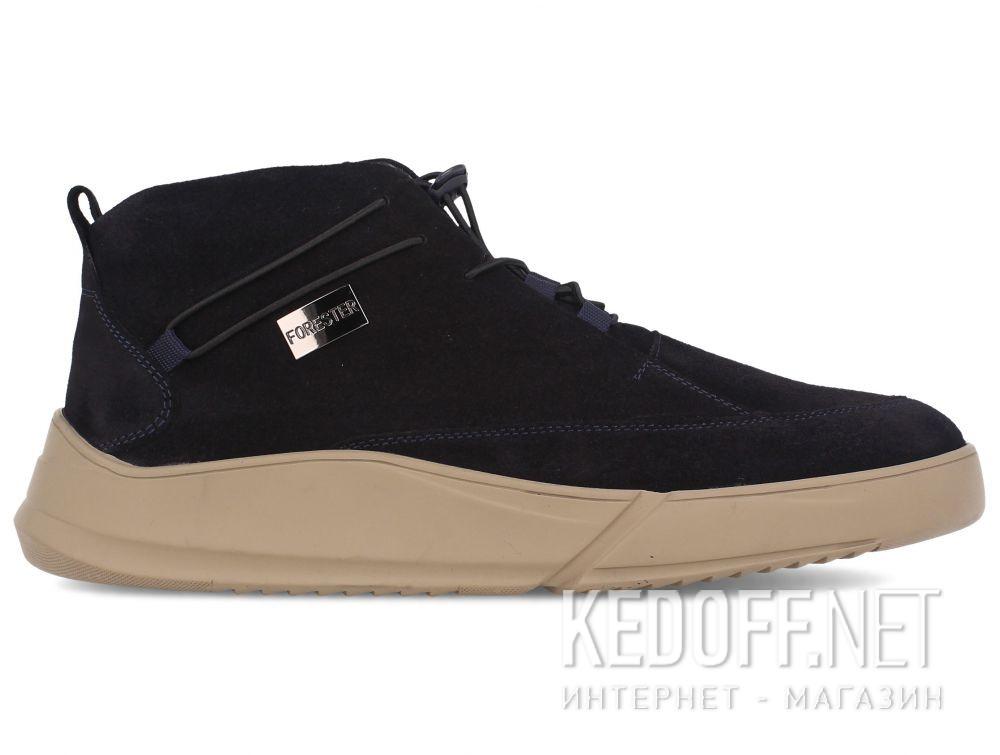 Męski buty Forester Tommy 8201-0408-022 купить Киев