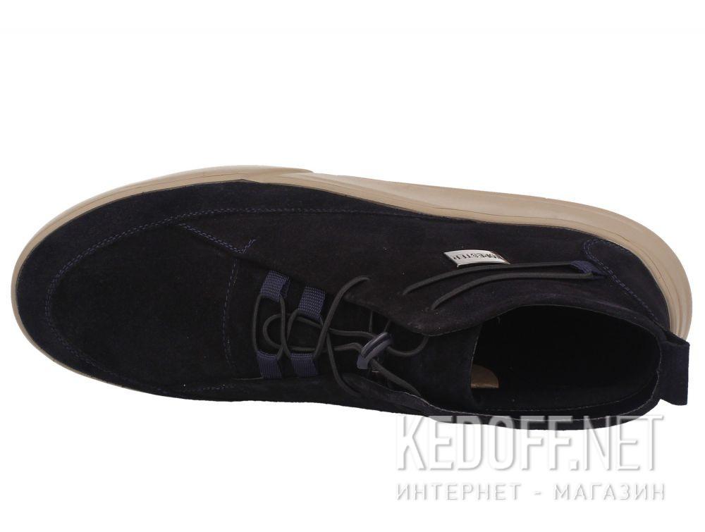 Męski buty Forester Tommy 8201-0408-022 описание