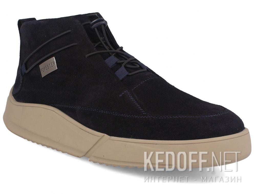 Dodaj do koszyka Męski buty Forester Tommy 8201-0408-022