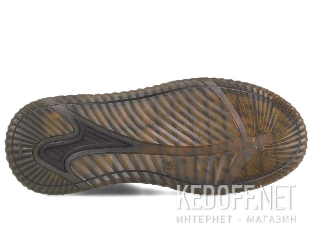 Чоловічі кеди Forester Supra 8208-0084-01 все размеры