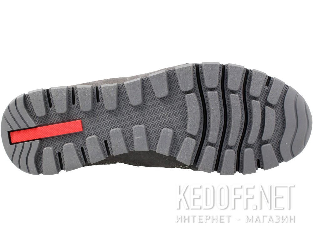 Мужские ботинки Forester 8392-127   купить Киев