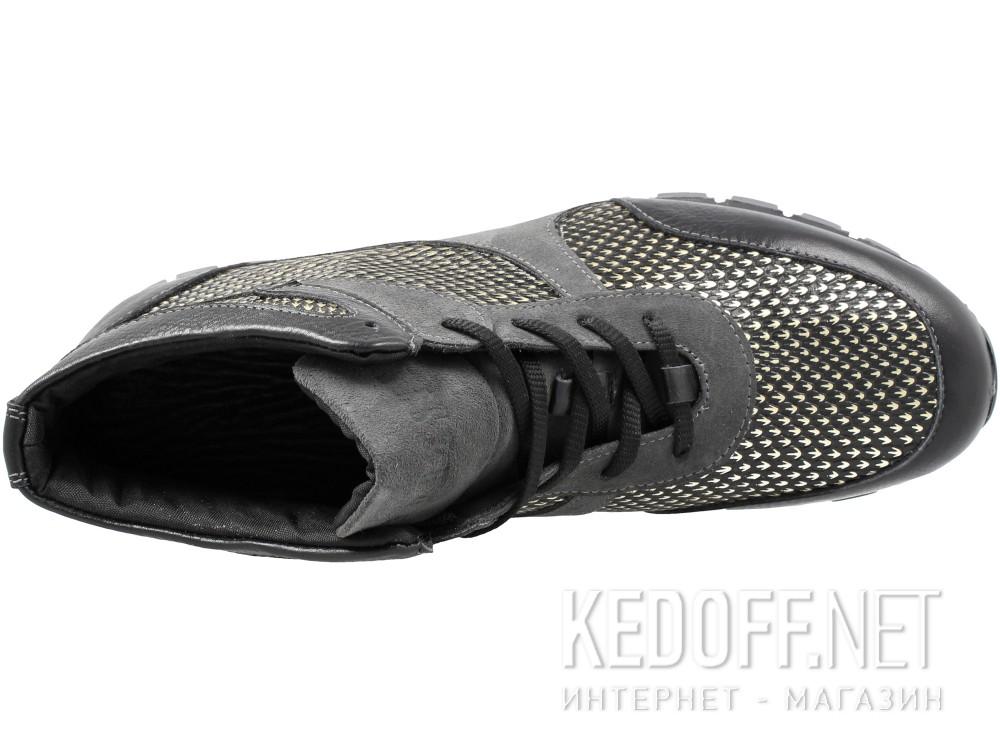 Оригинальные Мужские ботинки Forester 8392-127