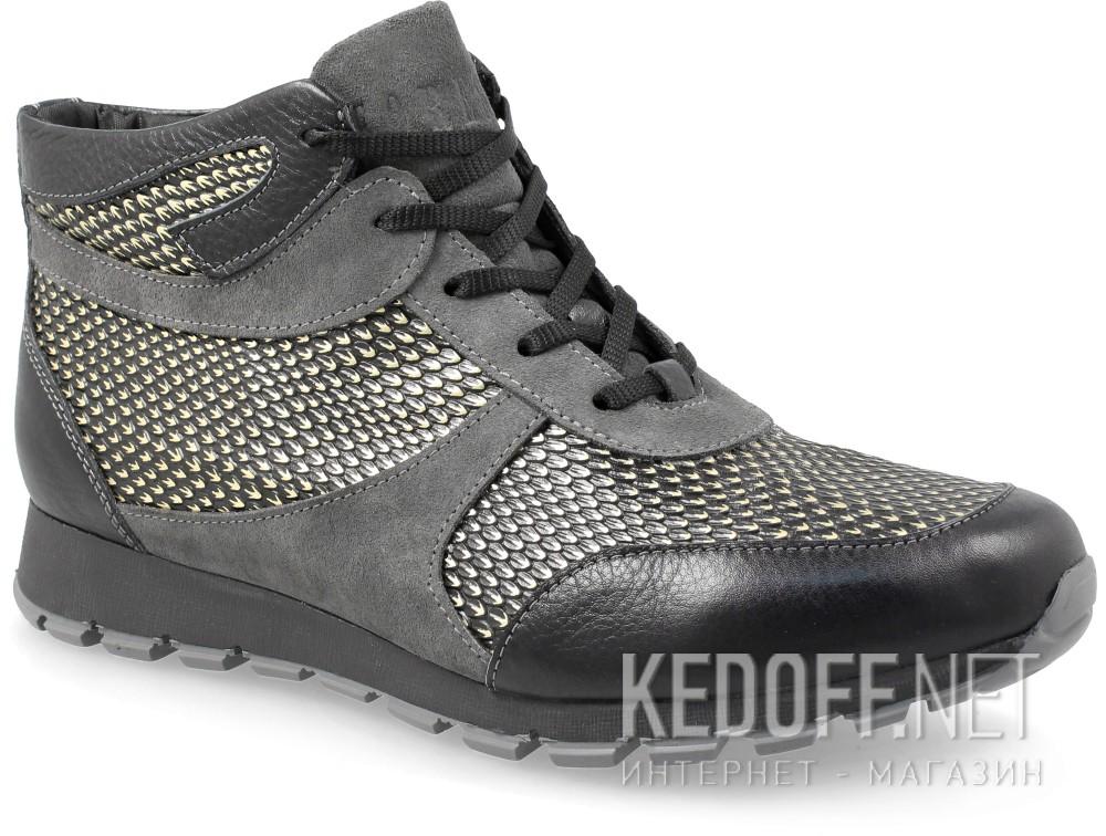 Купить Мужские ботинки Forester 8392-127