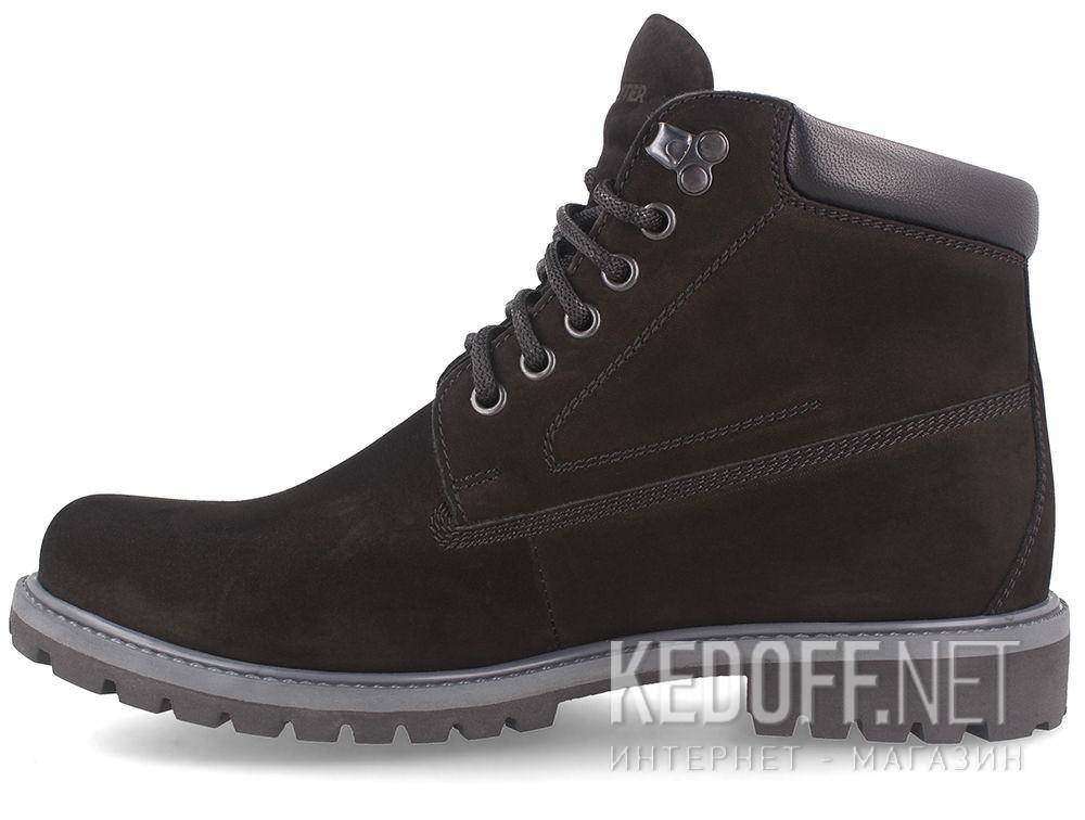 Оригинальные Чоловічі черевики Forester Suede Urbanity 8751-02-27