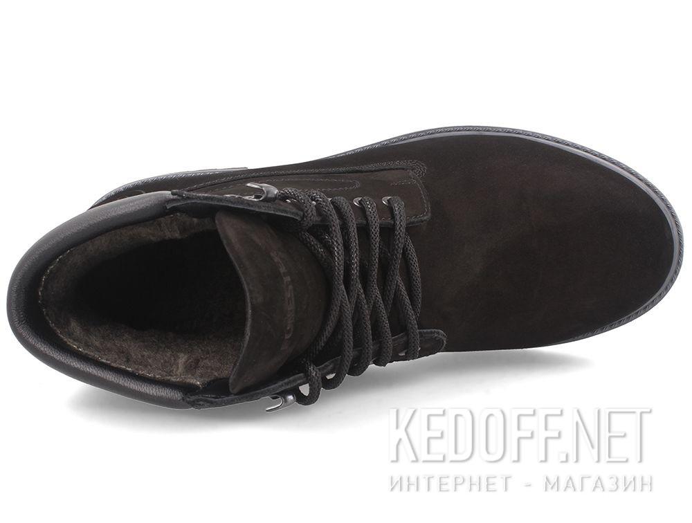 Чоловічі черевики Forester Suede Urbanity 8751-02-27 описание