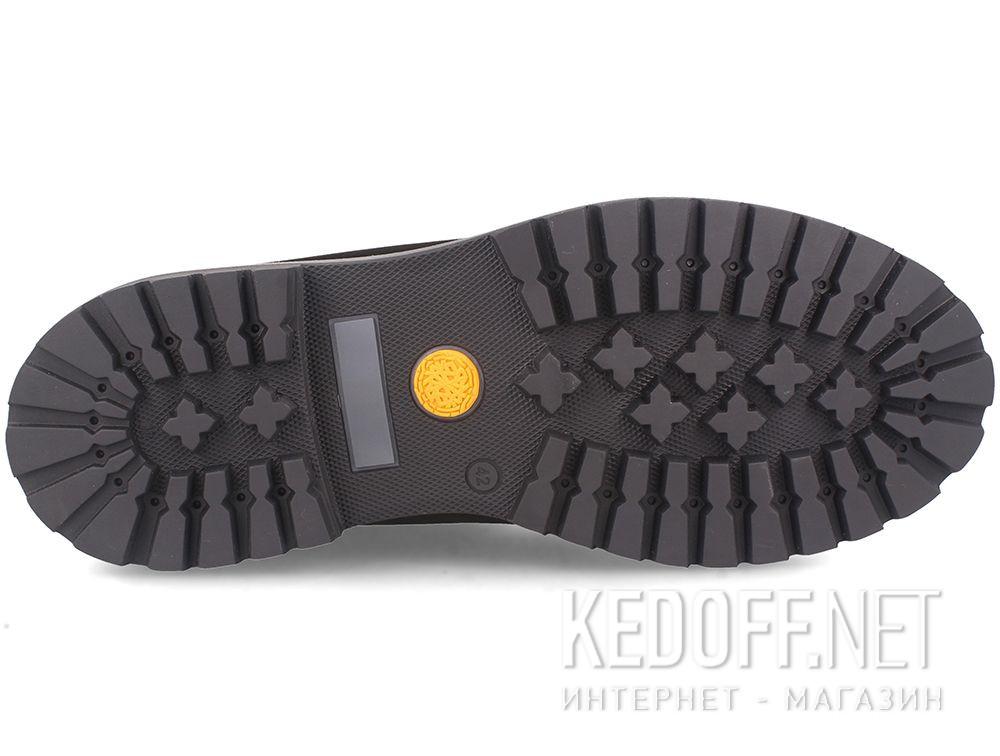 Цены на Чоловічі черевики Forester Suede Urbanity 8751-02-27