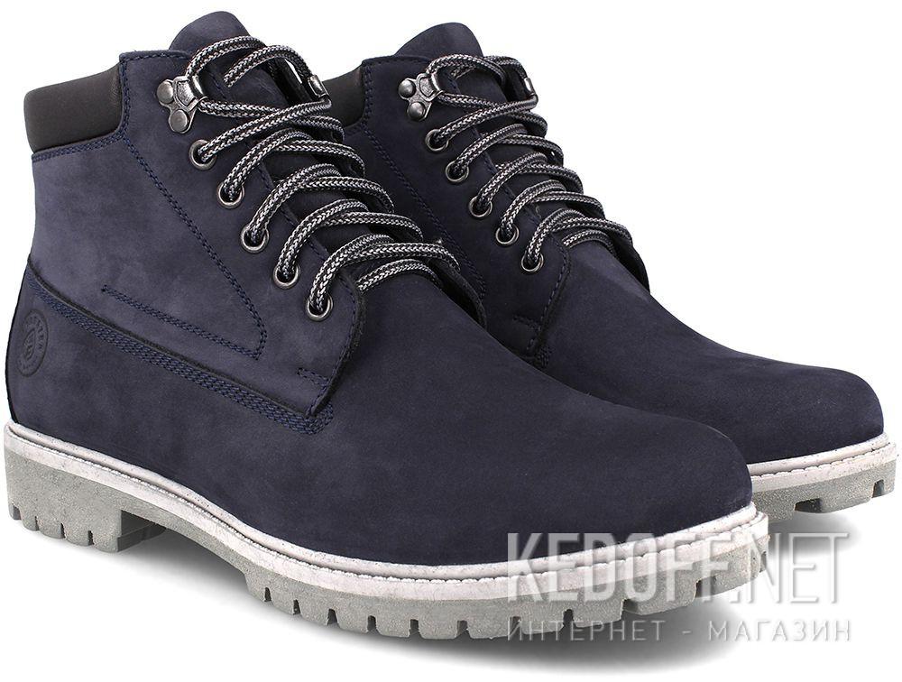 Мужские ботинки Forester 8751-052    купить Украина