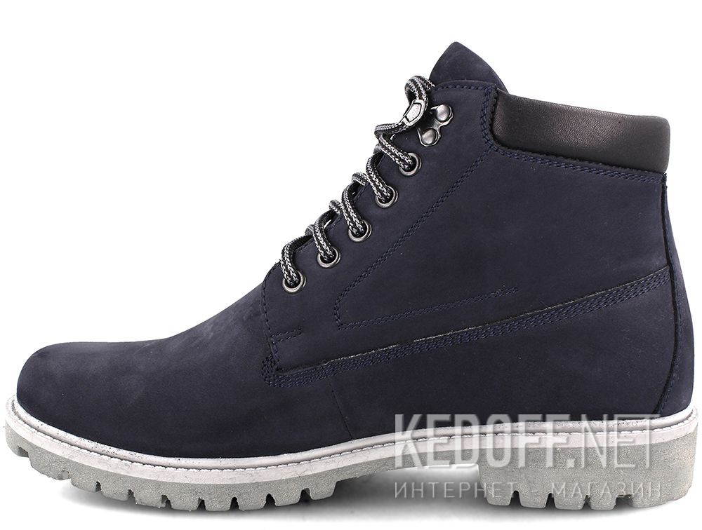 Оригинальные Мужские ботинки Forester 8751-052