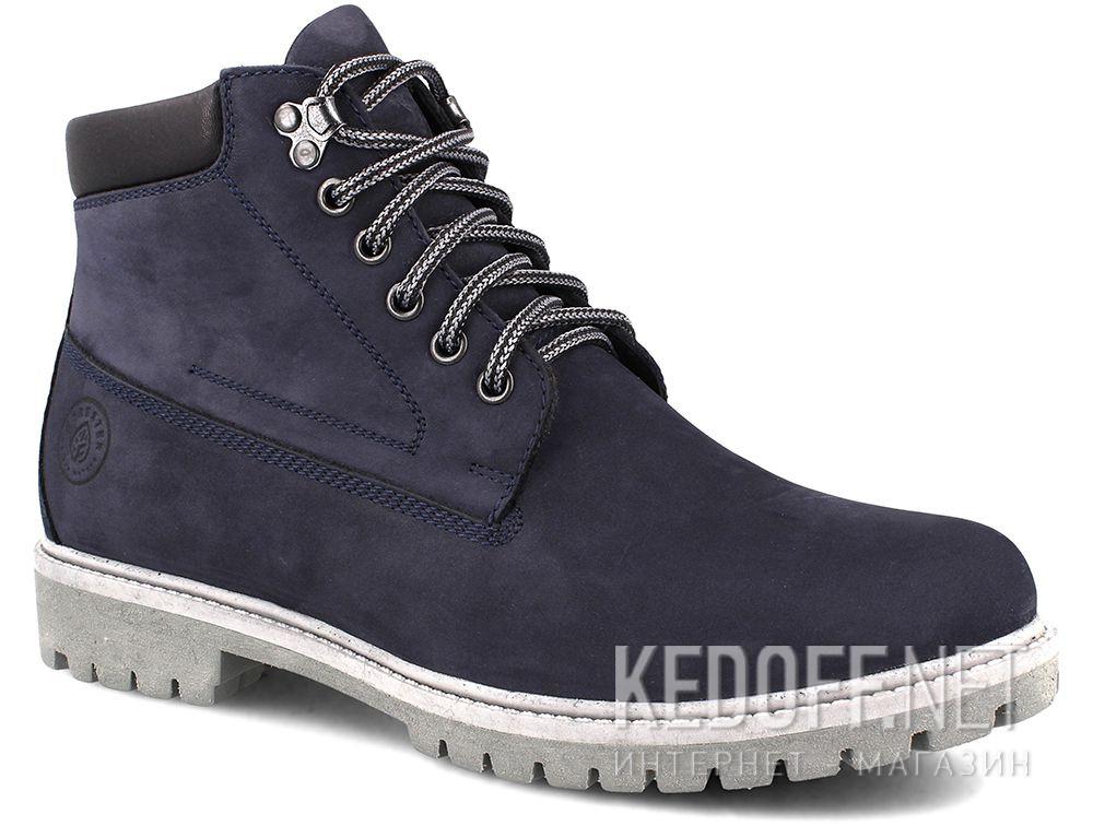Купить Мужские ботинки Forester 8751-052