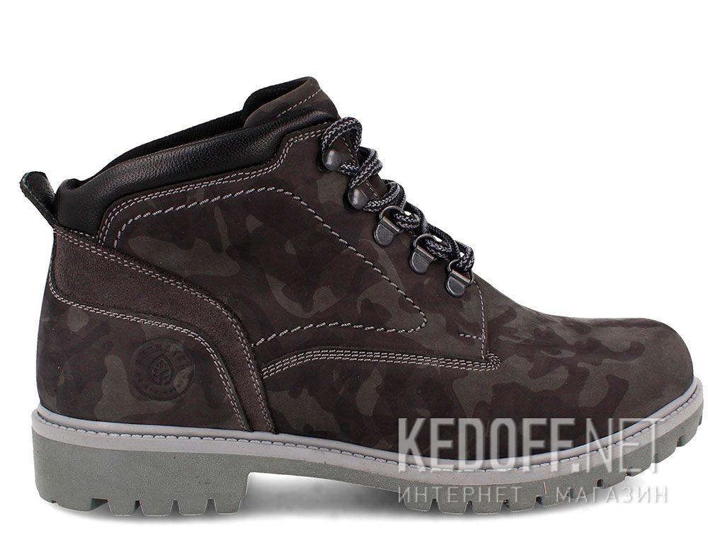 Мужские ботинки Forester 8755-821 купить Украина
