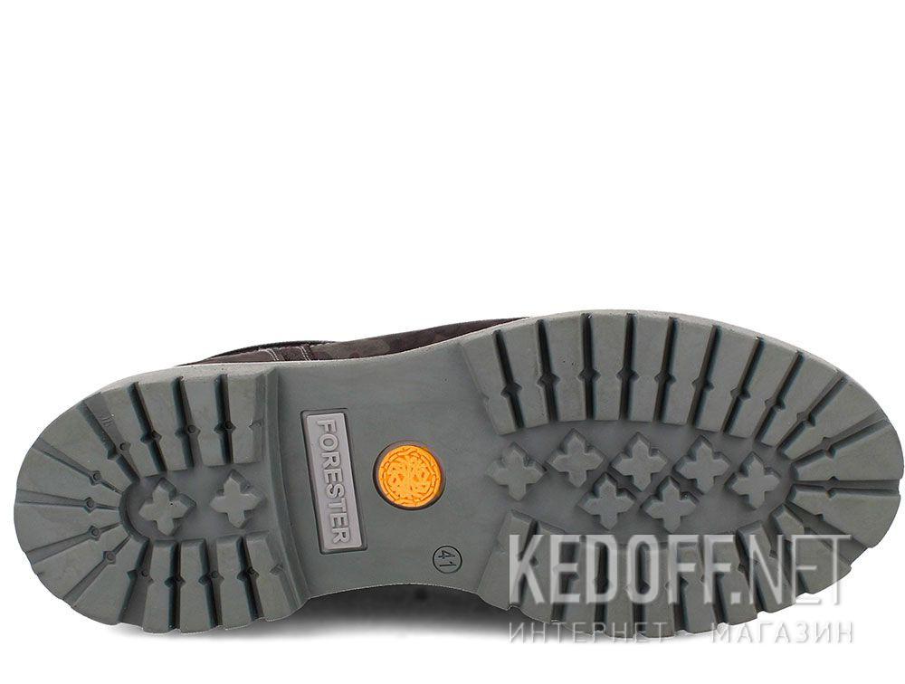 Оригинальные Мужские ботинки Forester 8755-821