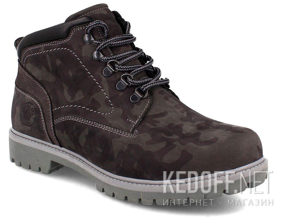 Купить Мужские ботинки Forester 8755-821