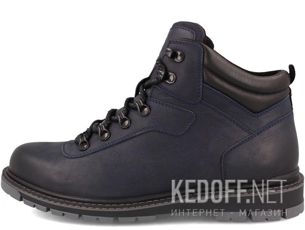 Мужские ботинки Forester 8814-155 купить Киев