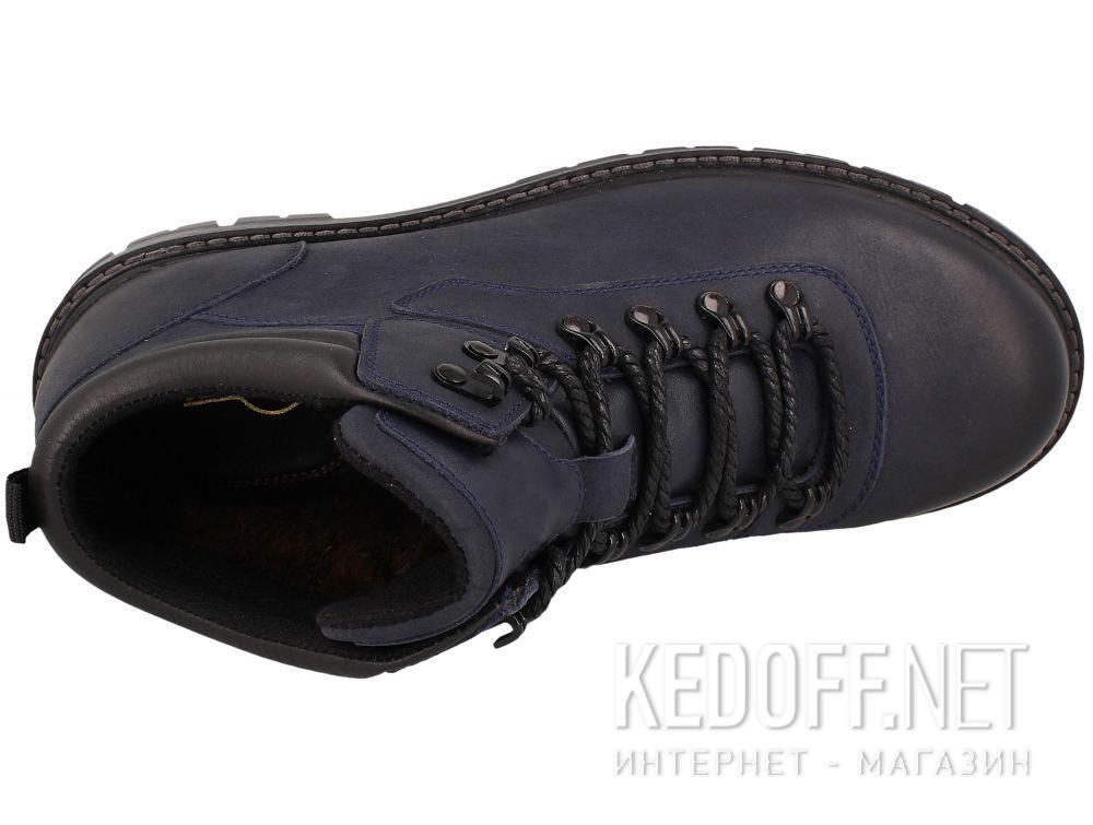 Оригинальные Мужские ботинки Forester 8814-155
