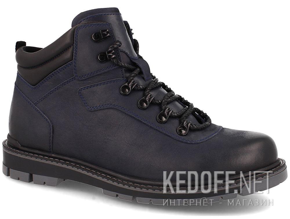Купить Мужские ботинки Forester 8814-155