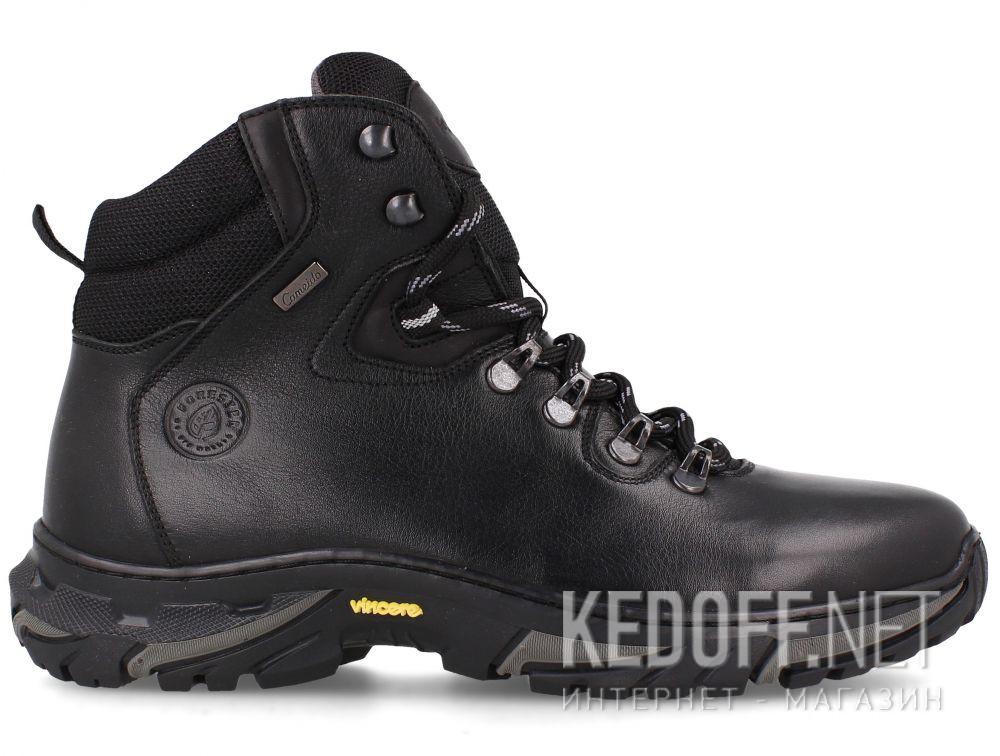 Мужские ботинки Forester Merel Hunt 8904-27 купить Киев