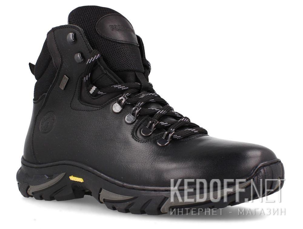 Купить Мужские ботинки Forester Merel Hunt 8904-27