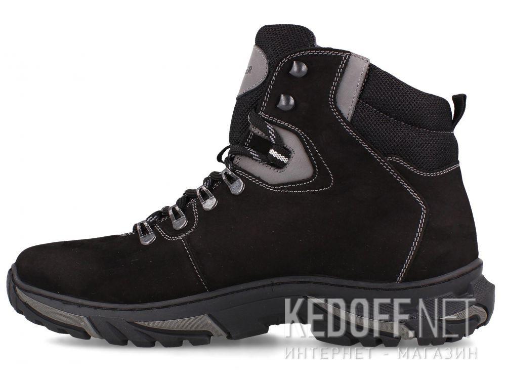 Мужские ботинки Forester Merel Hunt 8904-802 купить Украина