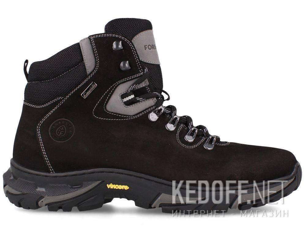 Мужские ботинки Forester Merel Hunt 8904-802 купить Киев
