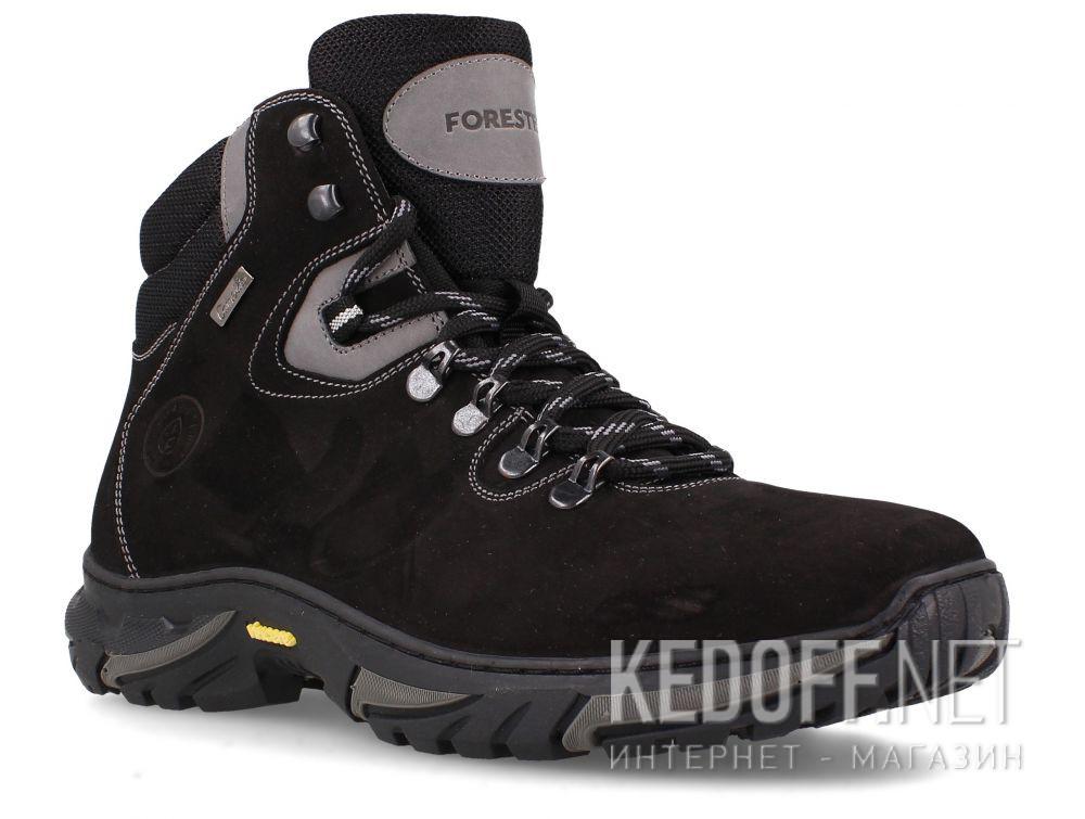 Купить Мужские ботинки Forester Merel Hunt 8904-802