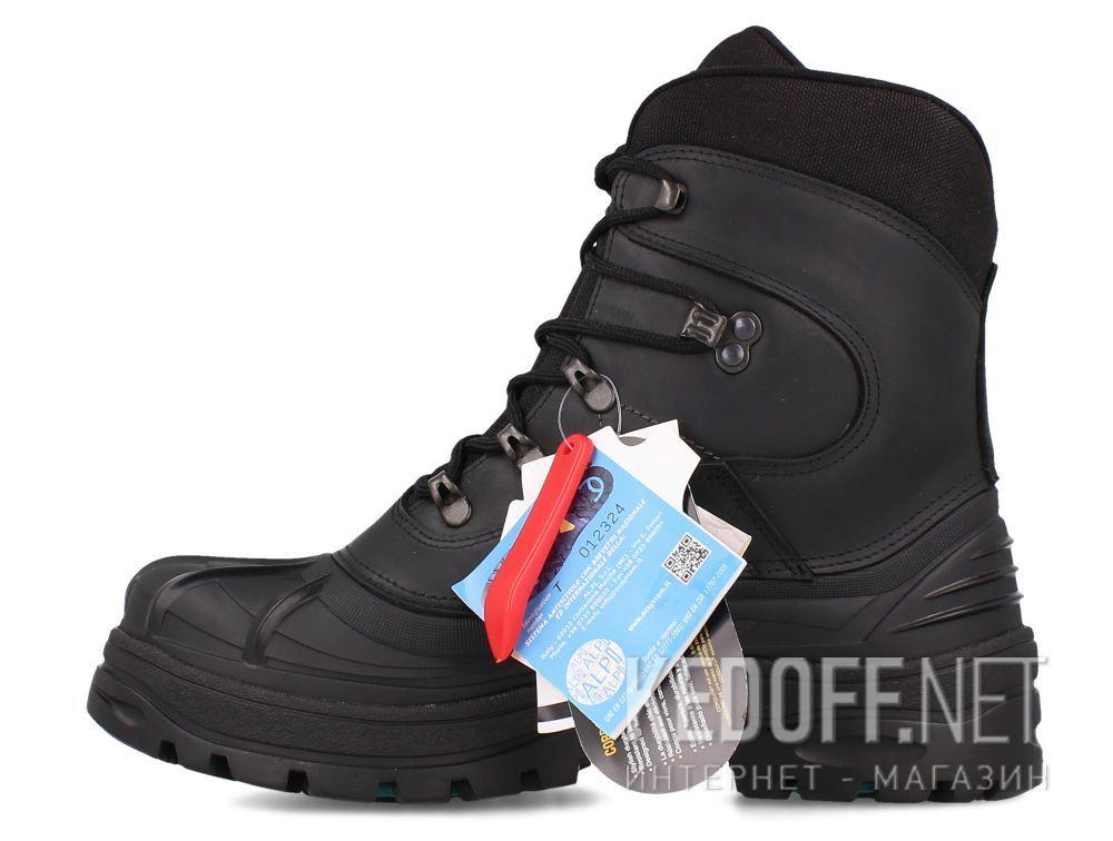 Мужские ботинки Forester Hunter OC System 9103-27 Made in Europe купить Украина