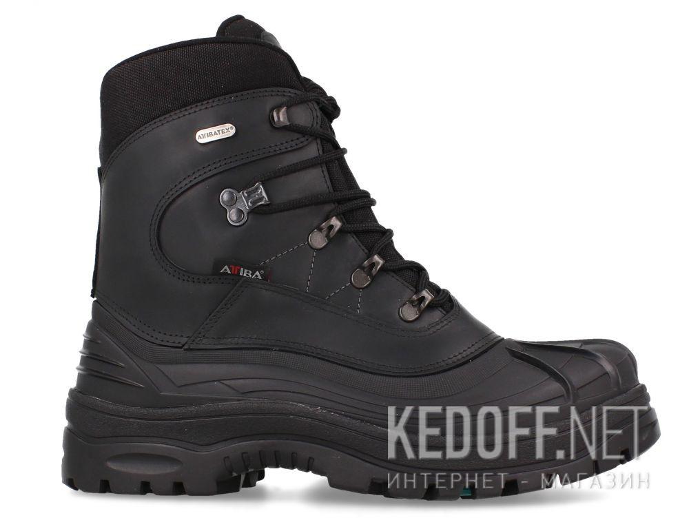 Мужские ботинки Forester Hunter OC System 9103-27 Made in Europe купить Киев