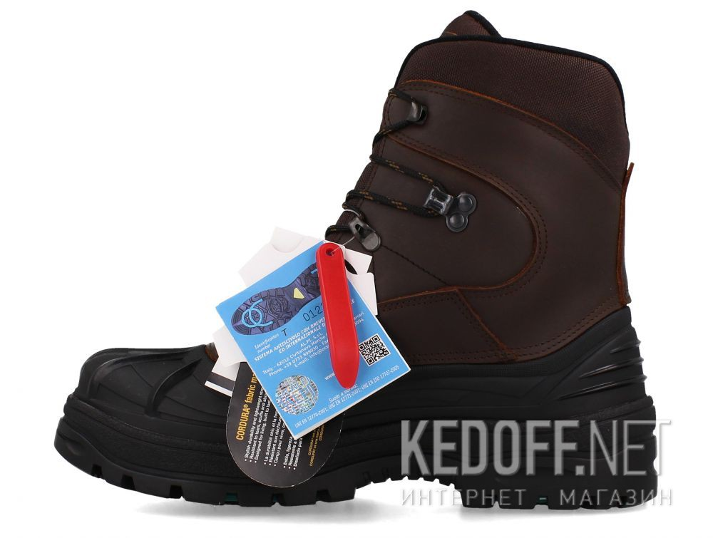 Men's shoes Forester Hunter OC System 9103-45 Made in Europe купить Украина