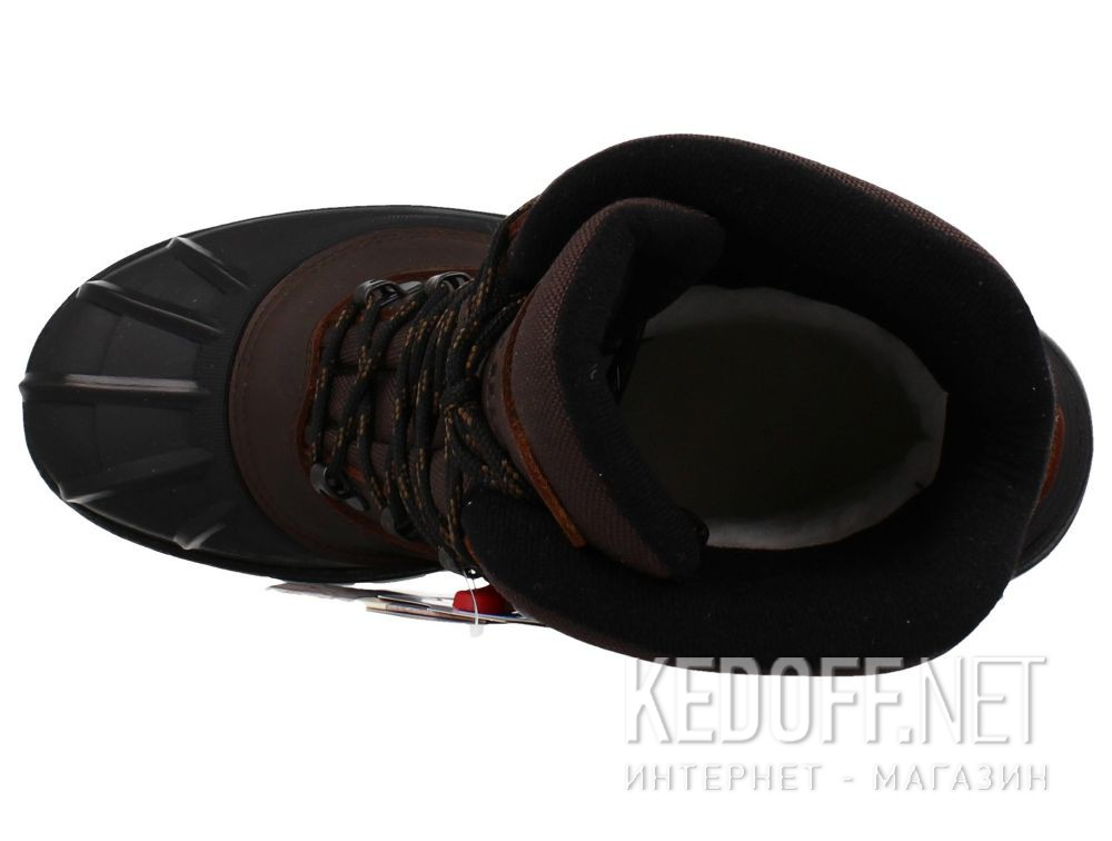 Оригинальные Men's shoes Forester Hunter OC System 9103-45 Made in Europe
