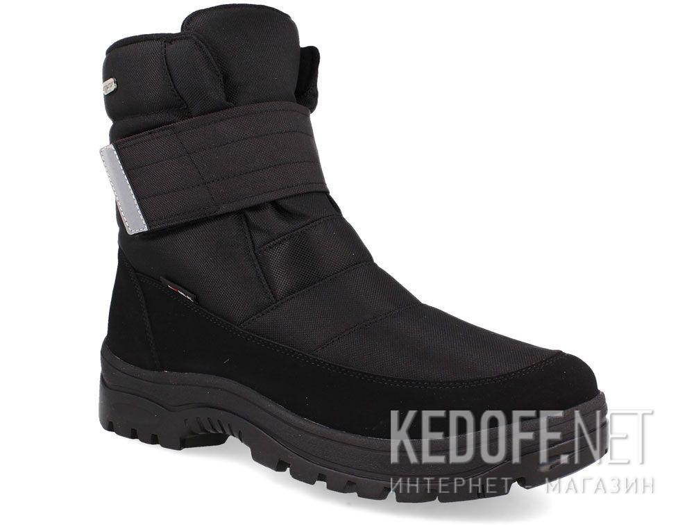 Купить Мужские ботинки Forester Attiba 58405-27 OC- System