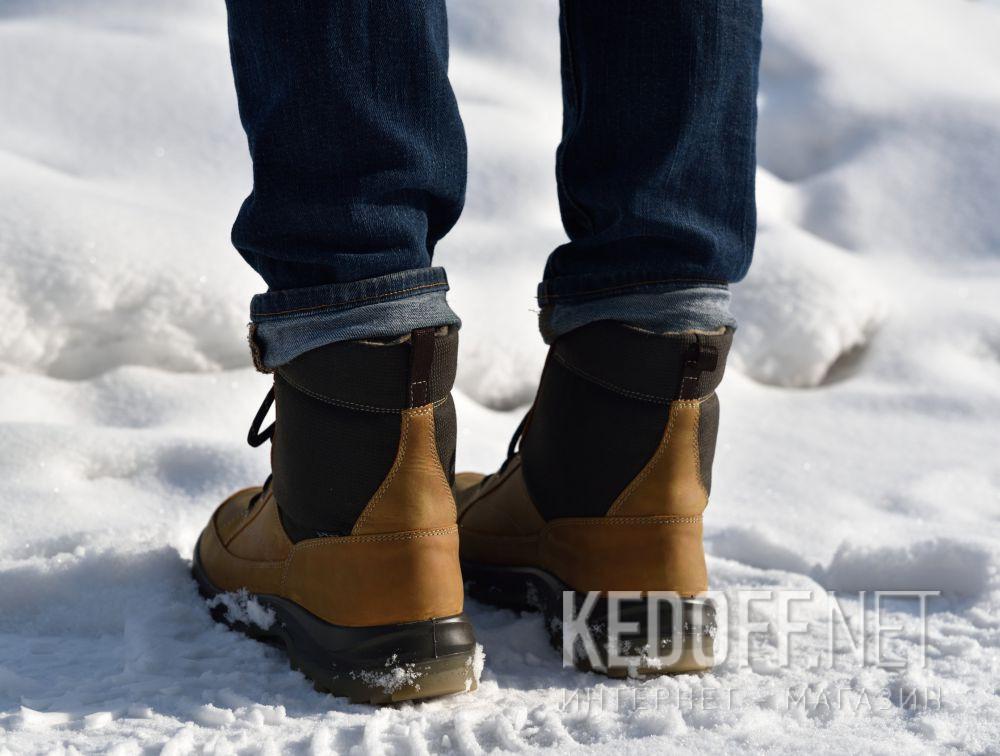 Доставка Мужские ботинки Forester Camel Jack Cordura 3435-2-74