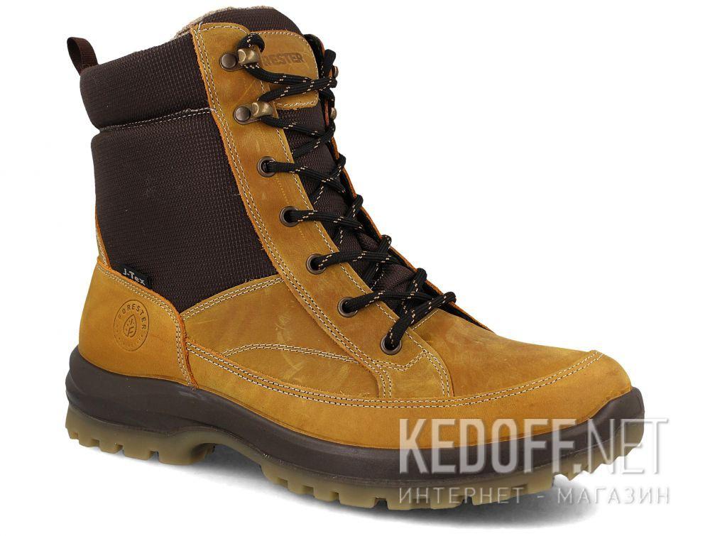 Купить Мужские ботинки Forester Camel Jack Cordura 3435-2-74