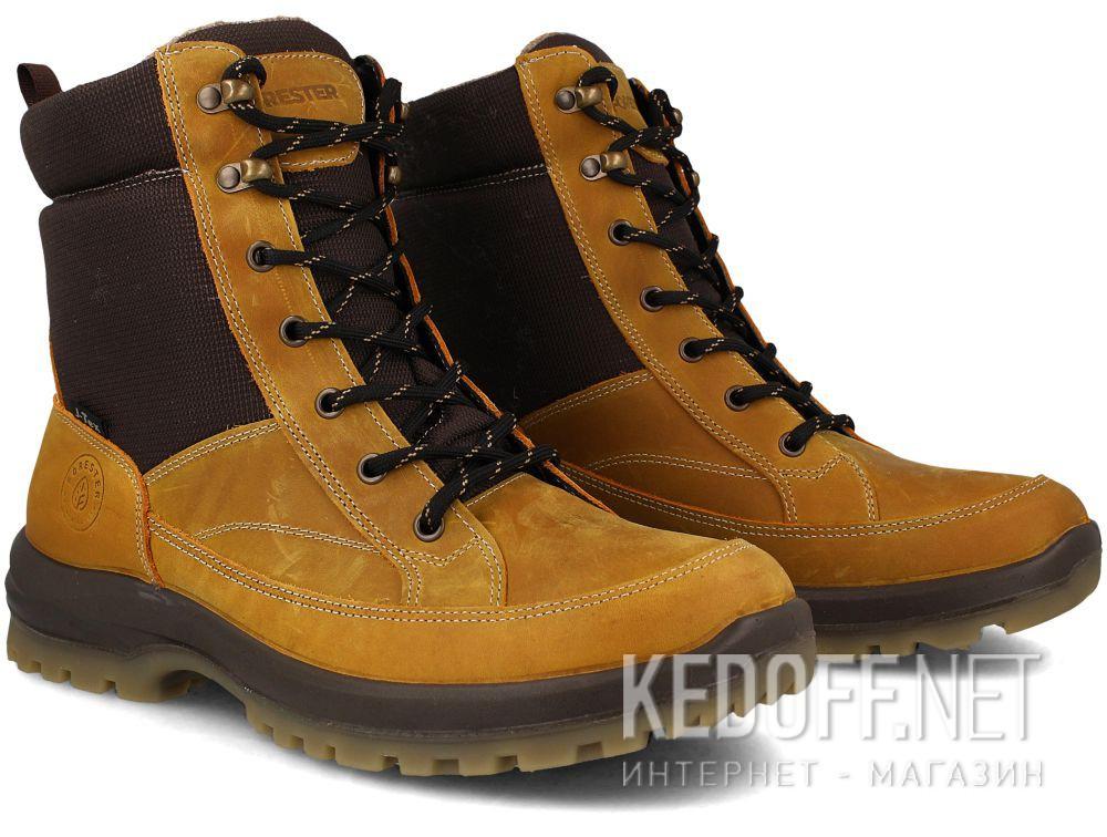 Мужские ботинки Forester Camel Jack Cordura 3435-2-74 купить Украина