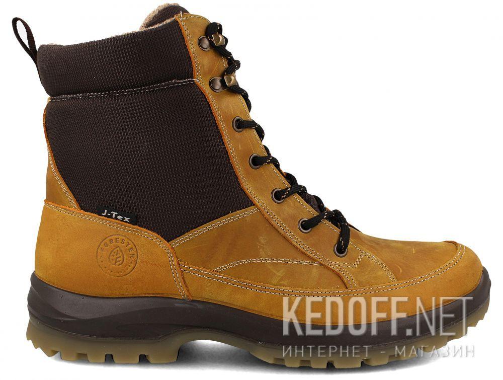 Мужские ботинки Forester Camel Jack Cordura 3435-2-74 купить Киев
